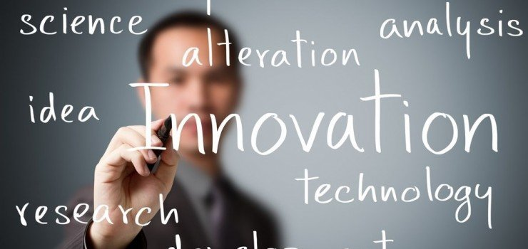 Who should innovate