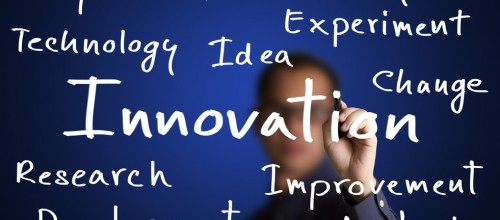 Why innovate - the modern brand and business imperative