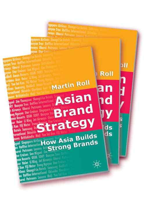 Asian hotels brand strategy